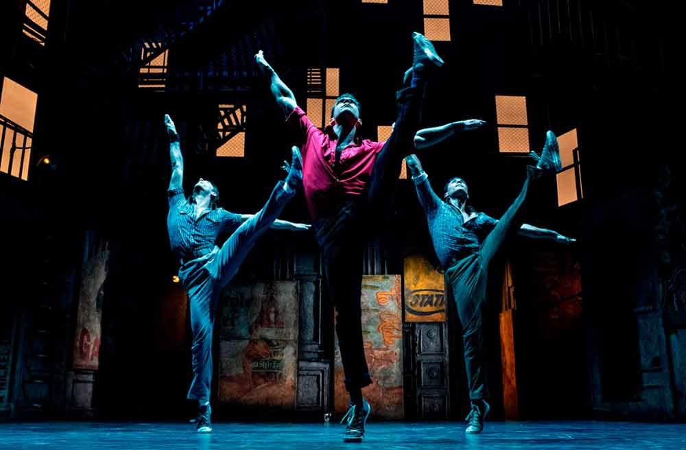 El musical West Side Story inicia su gran gira en Las Palmas de Gran Canaria