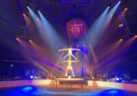 Festival Internacional de Circo Elefante de Oro