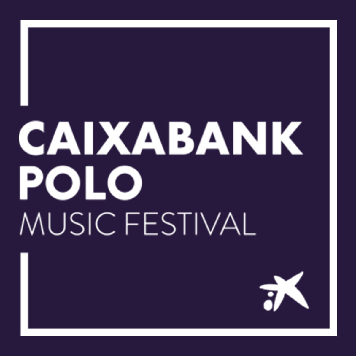 Caixabank Polo Music Festival 2020