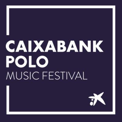Caixabank Polo Music Festival