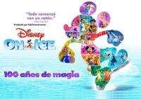 Disney on Ice cartel